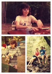 Family Bondin Collage