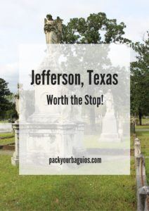 Jefferson, Texas