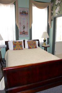 Beautiful Bed & Breakfast Rooms!