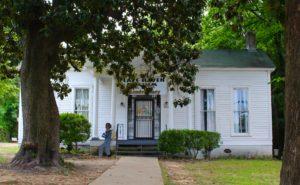 Slave Haven Museum