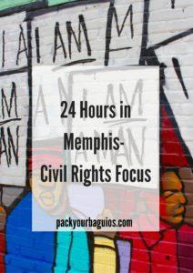 Memphis Civil Righs