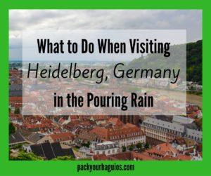 heidelberg-germany