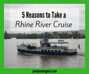 rhine-river-cruise