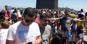 How to Be Safe in Rio De Janeiro