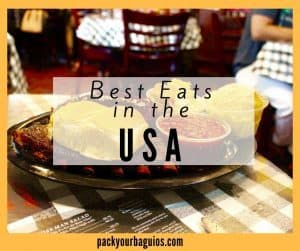 Best Eats in the USA