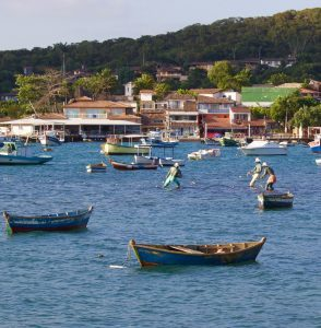 Why Beach Lovers Should Visit Búzios, Brazil