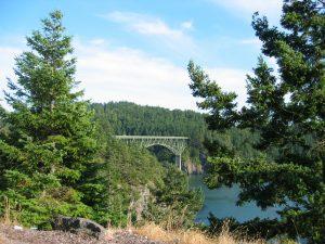 San Juan Islands Road Trip- Washington State & British Columbia