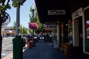 Cascade Mountain Loop Road Trip