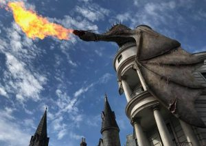 7 Tips for Visiting the Wizarding World of Harry Potter