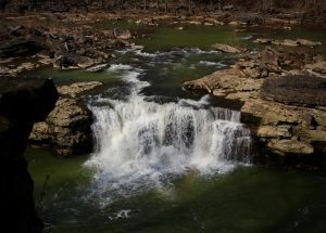 Tennessee Waterfalls Road Trip