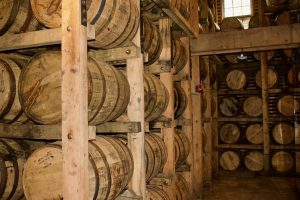 Taking a Jack Daniel's Distillery Tour- Lynchburg, Tennessee