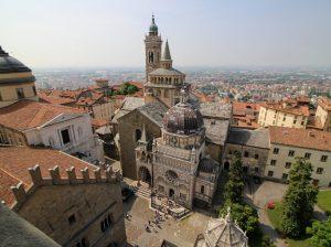 How to Spend 1 Day in Bergamo, Italy