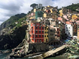 How to Spend 1 Day in Cinque Terre