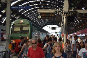 5 Days in Northern Italy: Lombardy Region, Milan, Bergamo, Lake Como, & Cinque Terre