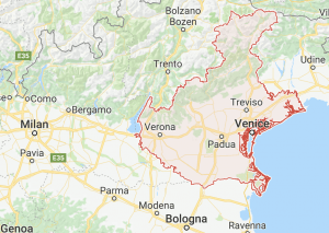4 Days in Northeast Italy: Veneto Region