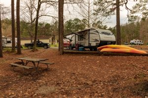 3 Reasons to Visit Oak Mountain State Park, Alabama