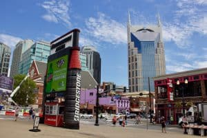 How to Spend 4 Days in Nashville