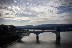 How to Spend 2 Days in Chattanooga, Tennessee