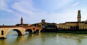 How to Spend 1 Day in Verona, Italy