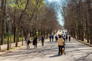 How to Spend 2 days in Madrid, Spain